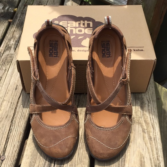 8fd16cefd47f08 Kalso Earth Shoe Shoes - Authentic Kalso Earth Shoe - Size 8.5